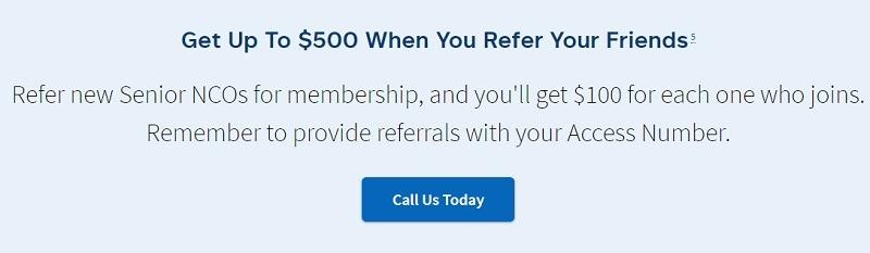 Navy Federal Credit Union $100 Bonus August 2019 (Nationwide)