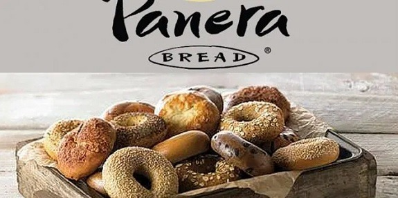 Panera Free Bagel A Day Promotion