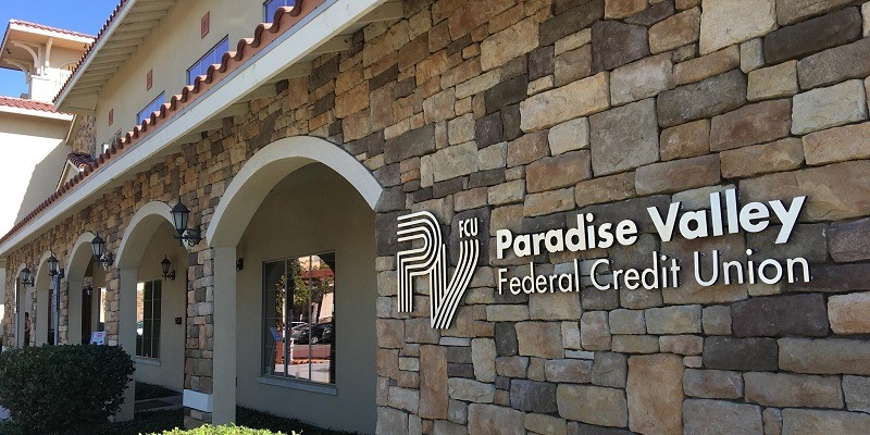 Paradise Valley Credit Union Checking Bonus
