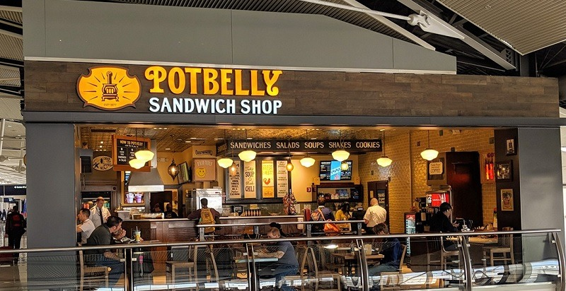 potbelly coupons retailmenot