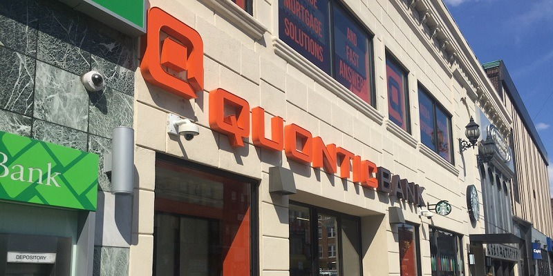 Quontic Bank Promotion