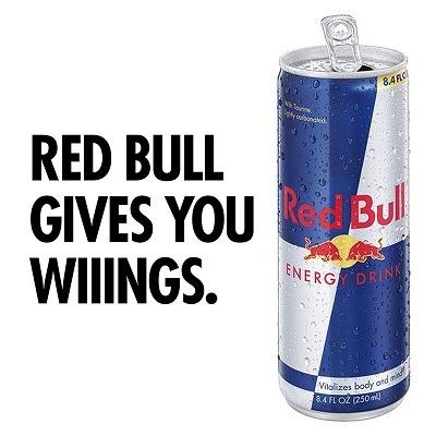 Redbull Circle K Promotion