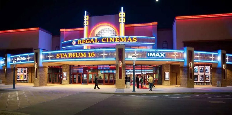 Regal Cinemas Promotions
