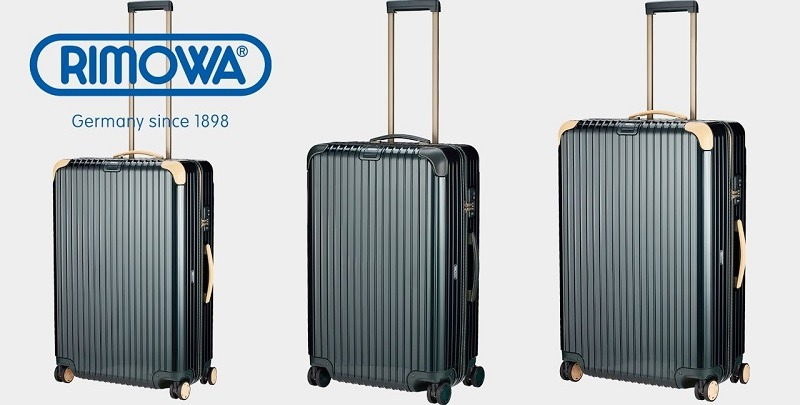 Amex Offers Rimowa Promotion