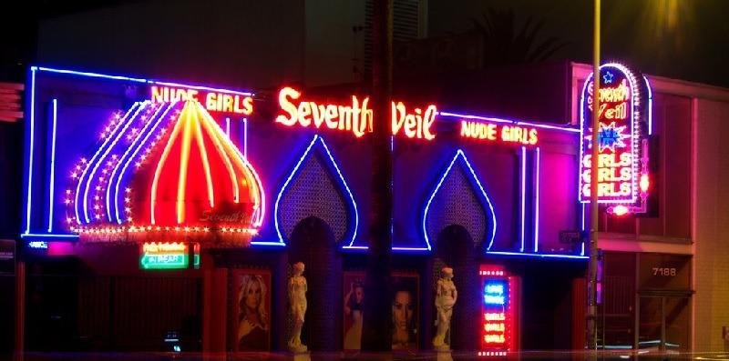 Seventh Veil, Royal Palace Dancer Wages Class Action Lawsuit ($868)
