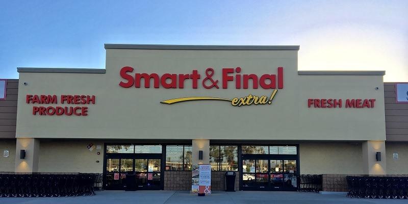Smart & Final Promotion