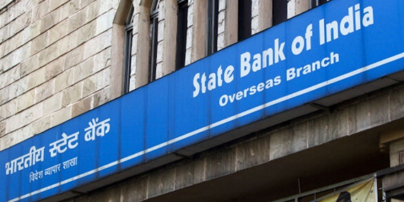 State Bank of India Promotion