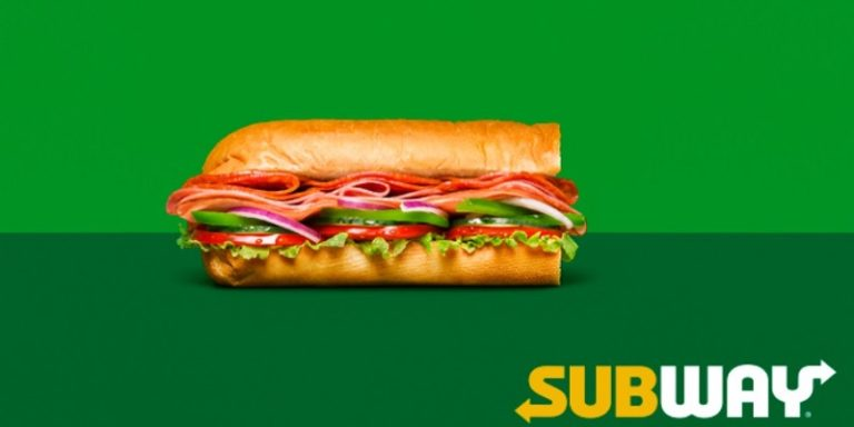 Subway Promotions August 2019