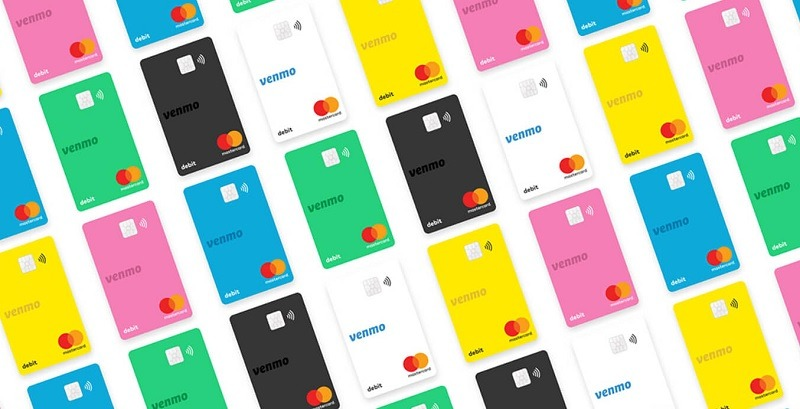 Venmo Debit Card Get Up To $20