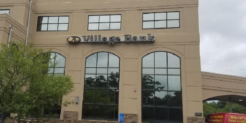 Village Bank Promotion