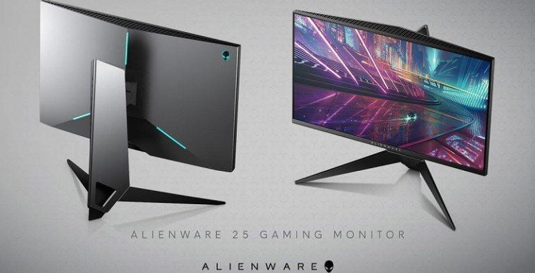 "Dell Alienware AW2518HF 25"" Gaming Monitor via eBay"