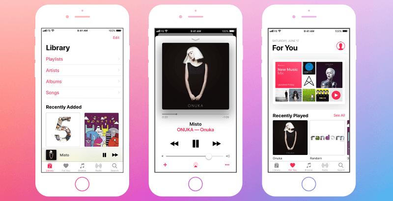 Groupon Apple Music Subscription Promotion: Get Four