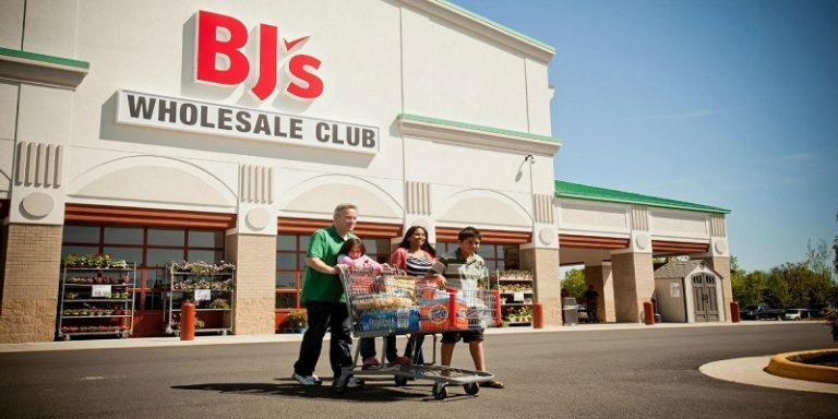 BJ's Wholesale Club Membership Promotion