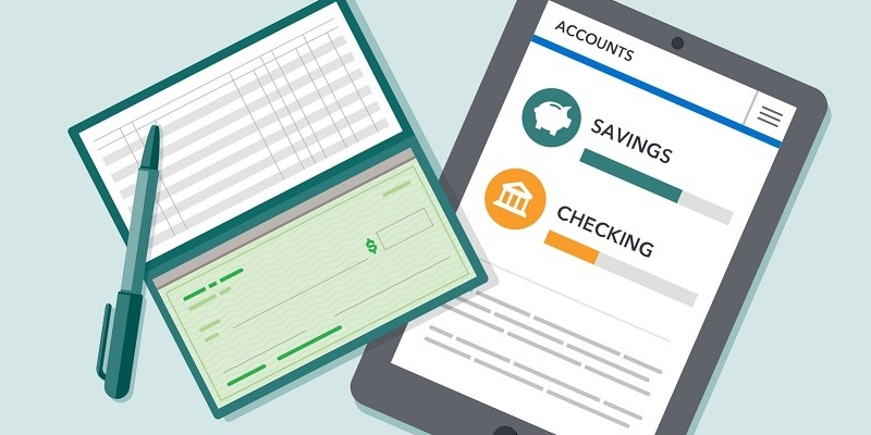 How Much Money To Keep In Your Checking Account?