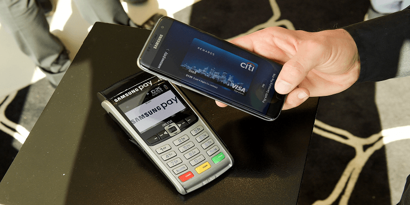 Citi Samsung Pay Promotion
