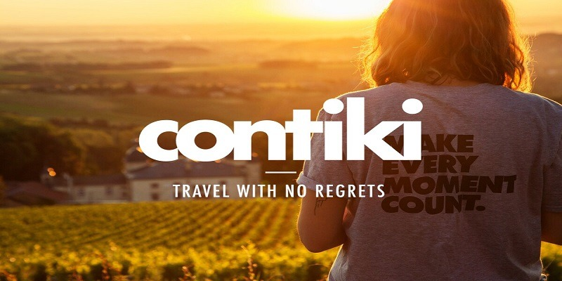 Amex Offers Contiki Promotion