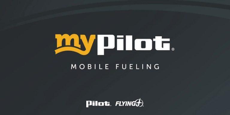 Pilot myPilot App Promotion