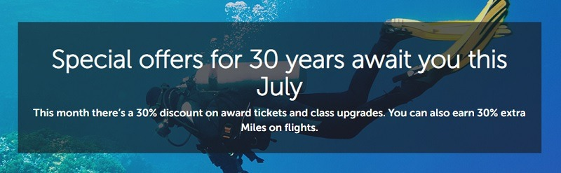 Turkish Airlines Miles&Smiles Promotion