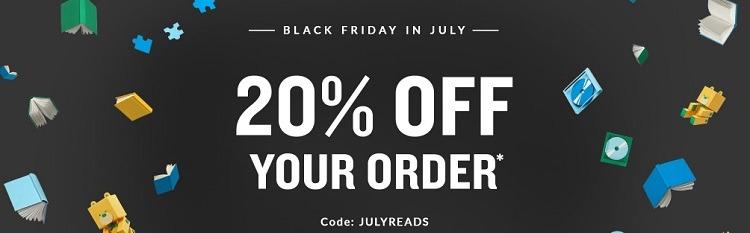 20% Off Online Order Barnes & Noble