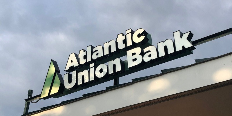 Atlantic Union Bank Promotion