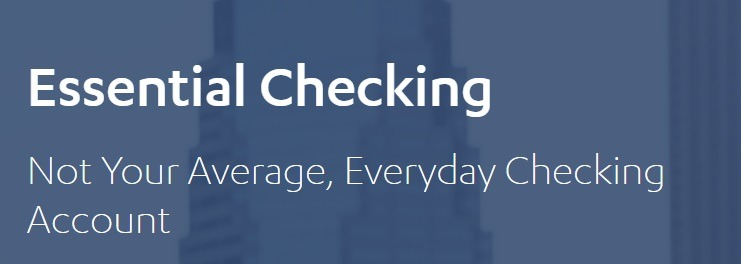 Axos Essential Checking