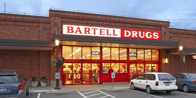 Bartell Drugs Promotions