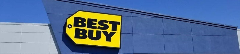 Best Buy Horizontal