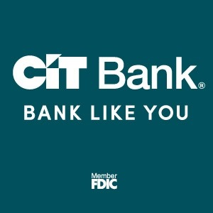 CIT Bank Savings Builder account