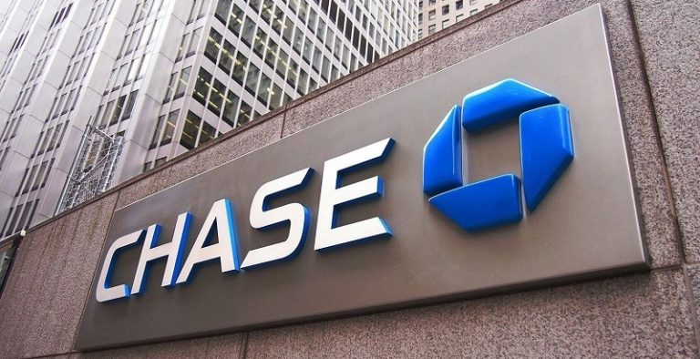 Chase offers 10% back