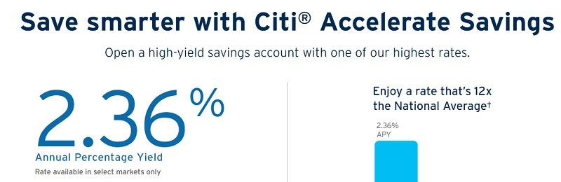 Citi Savings