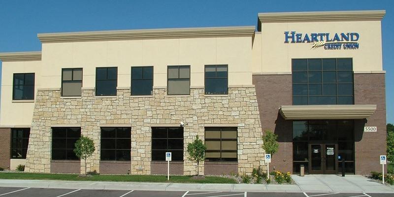 Heartland Credit Union Promotion