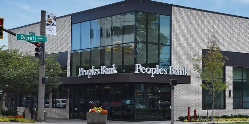 Peoples Bank Promotion