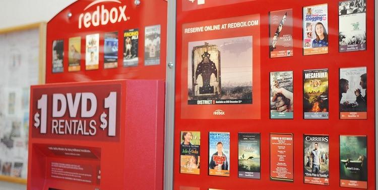 Get $1.25 Off any Redbox Rental