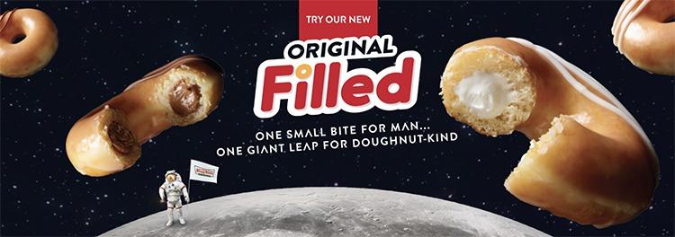 Krispy Kreme Promotions