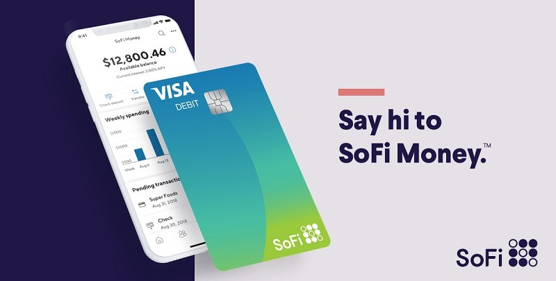 SoFi Money Bonus
