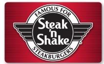 Steak N Shake GC