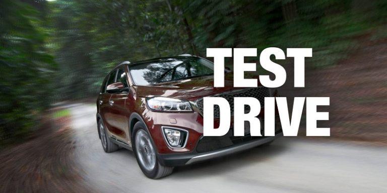 Test Drive Promotions – Hyundai, Subaru, Jeep & More