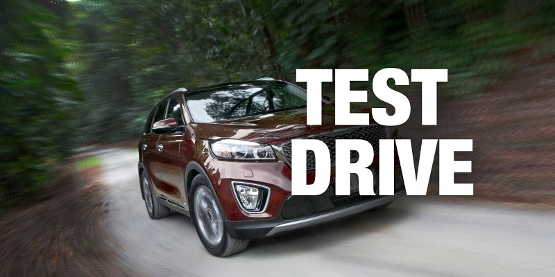 Test Drive Promotions