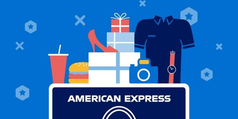 amex offers promotions