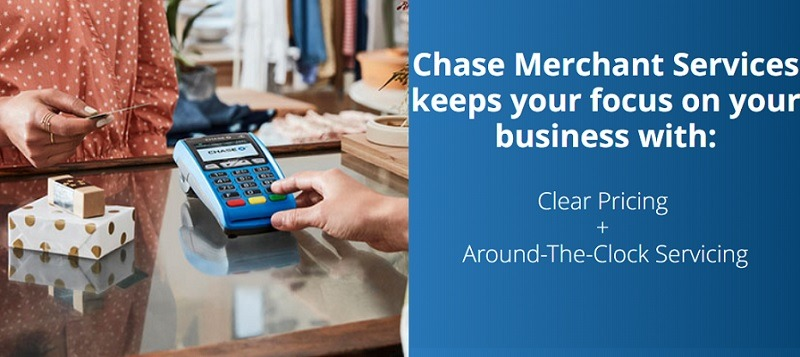 Chase Merchant Services Review