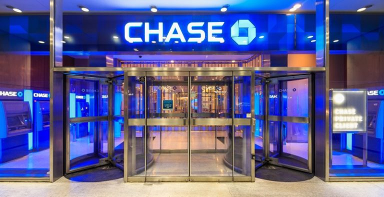 Chase Bank Review