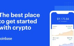 Coinbase (Bitcoin Wallet) Promotions: $10 Sign-Up Bonus, $10 Referral Bonus, Free Bonuses w/ Learning Sessions, Etc