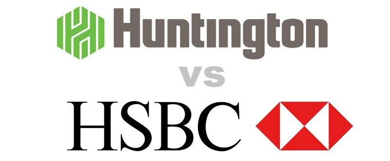 Huntington Bank vs HSBC Bank: Which is Better?