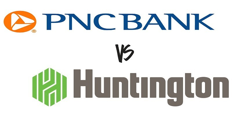 Huntington Bank vs PNC Bank: Which is Better?