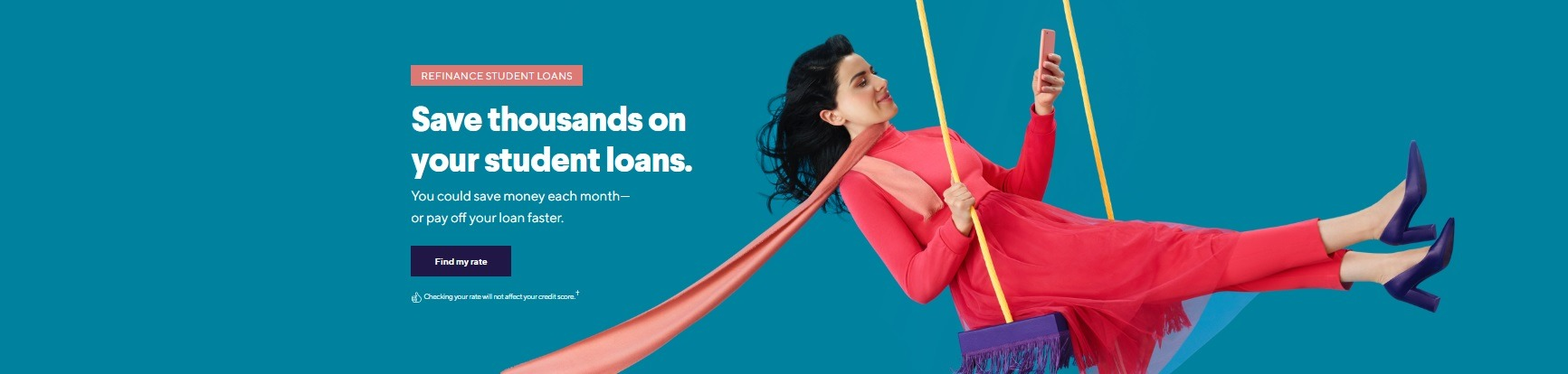 SoFi Review: Personal Loans $5,000 To $100,000 With Unemployment Protection