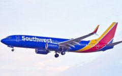 New! Southwest Rapid Rewards Performance Business Credit Card