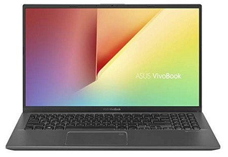 Asus Vivobook Laptop now for $349