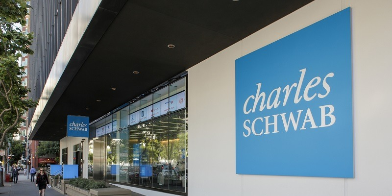 Charles Schwab Promotion