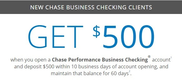 Chase Coupons Promo Codes for September 9, 2019: $200, $300