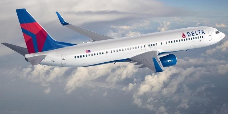 American Express Blue Delta SkyMiles